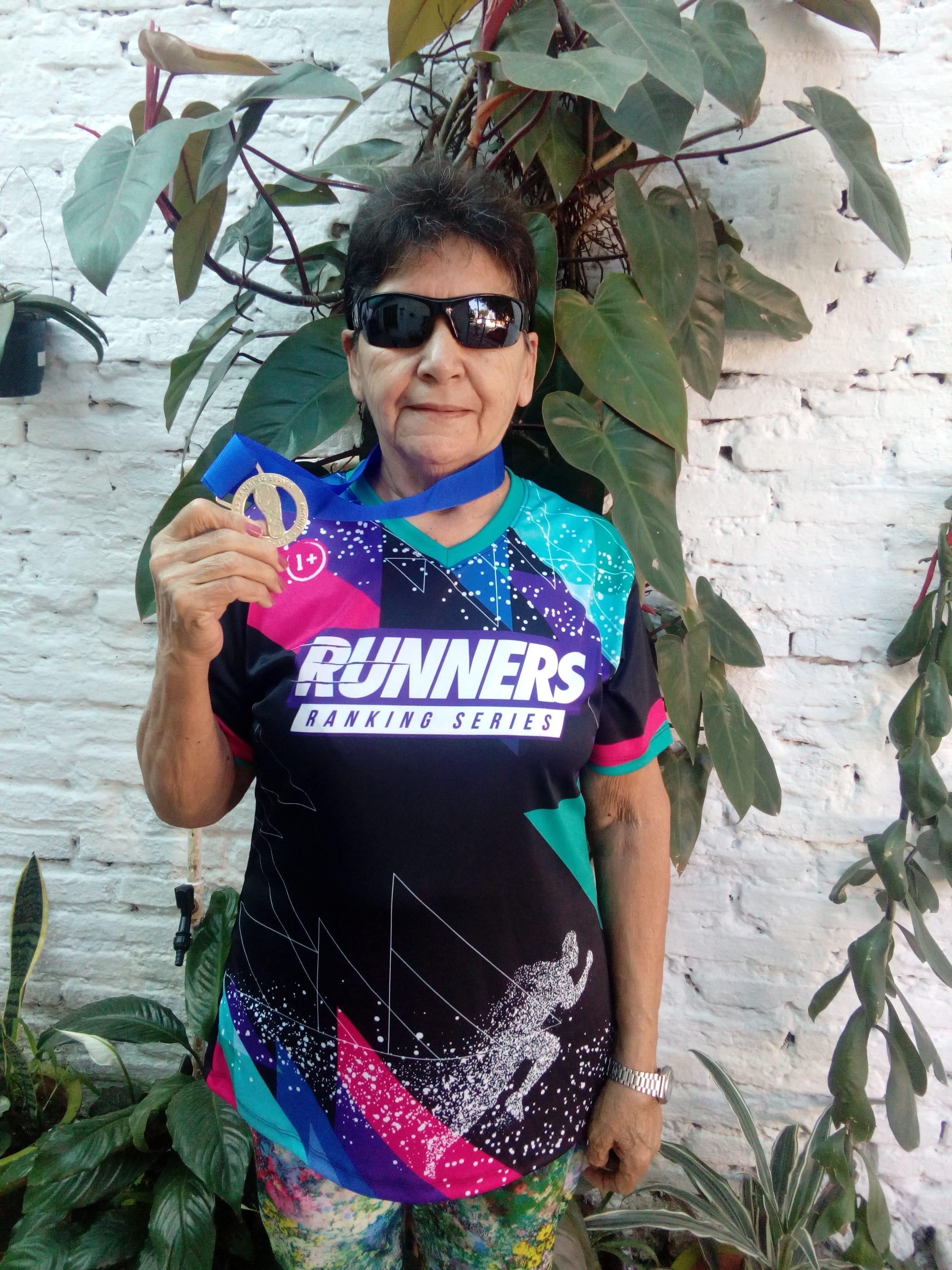Runners Ranking Series   Primera Fecha