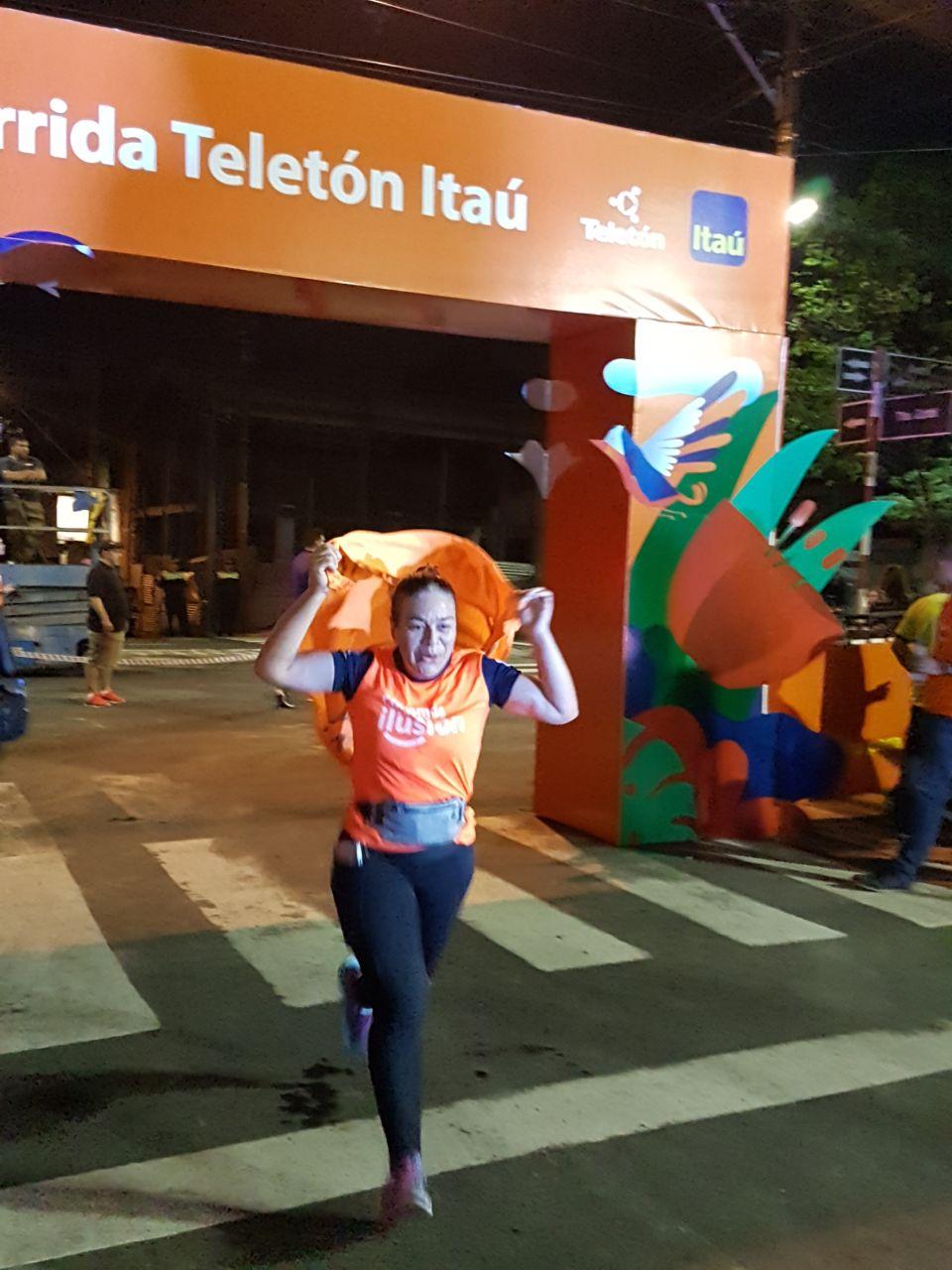Itaú Teletón 2017